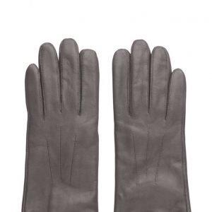 MJM Mjm Glove Angelina W Leather Anthracite hanskat