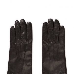 MJM Mjm Glove Angelina W Leather Black hanskat