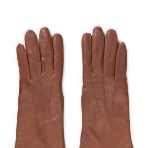MJM Mjm Glove Angelina W Leather Black hanskat