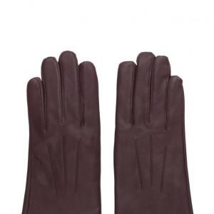 MJM Mjm Glove Angelina W Leather Burgundy hanskat