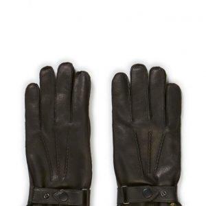 MJM Mjm Men'S Glove Rico Deerskin hanskat