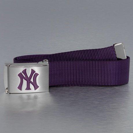 MLB Vyö Purpuranpunainen