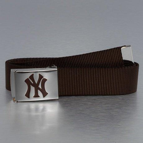 MLB Vyö Ruskea