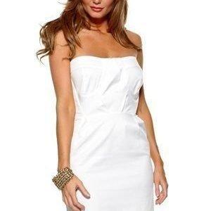 MM&I/Luk ap Abito Donna mekko valkoinen