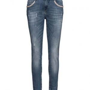 MOS MOSH Bradford Glam Jeans boyfriend farkut
