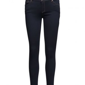 MOS MOSH Victoria 7/8 Silk Touch Jeans skinny farkut