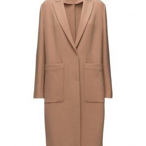 MSGM Coat villakangastakki