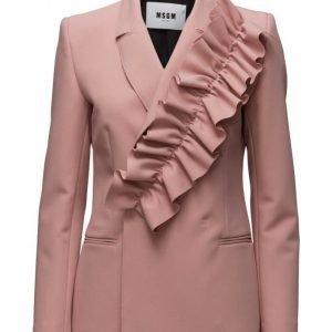 MSGM Jacket bleiseri