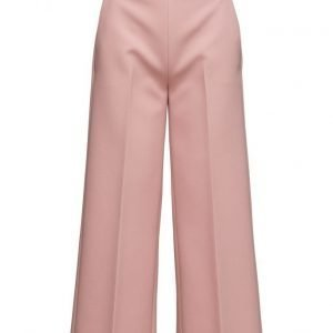 MSGM Pants leveälahkeiset housut
