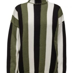 MSGM Sweater poolopaita