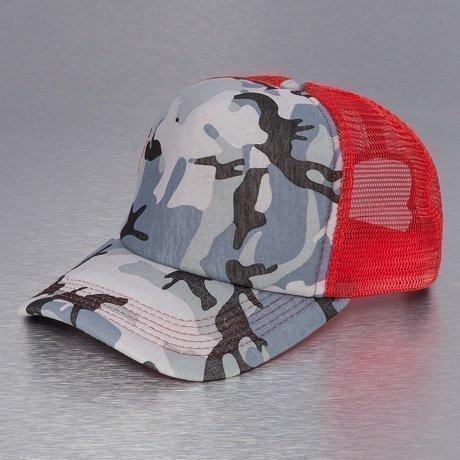 MSTRDS Verkkolippis Camouflage