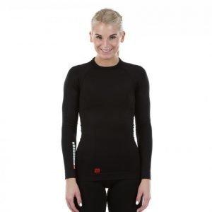 Mabs Comp Nordic Compression Shirt Kompressiopaita Musta