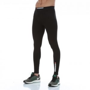 Mabs Comp Nordic Compression Tights Kompressiotrikoot Musta