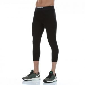 Mabs Comp Wool Compression Tights Kompressiotrikoot Musta