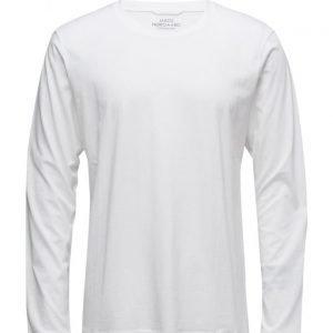 Mads Nørgaard Favorite Tee Thor Long pitkähihainen t-paita