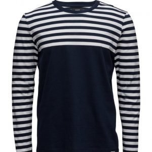 Mads Nørgaard Ringel Tolde Long 17-1 pitkähihainen t-paita