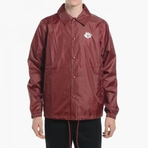 Magenta Skateboards Classic Plant Windbreaker