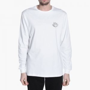 Magenta Skateboards Plant Long Sleeve Tee