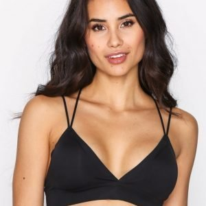 Magic Dream Bralette Rintaliivit Musta