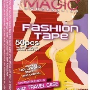 Magic Fashion Tape Teippi 50-Pakkaus