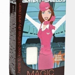 Magic Kainalolappu 12 Kpl