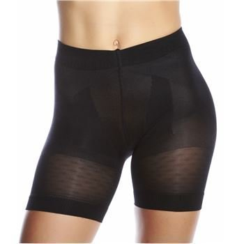 Magic Magic Slimshort Black