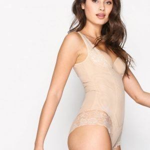 Magic Super Control Body Beige