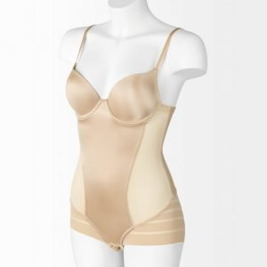Maidenform Bodybriefer Sleek Body