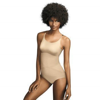 Maidenform Control it! Slim Waisters Body Briefer
