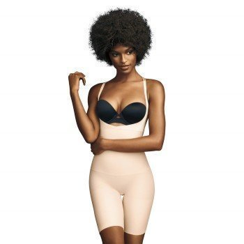 Maidenform Control it! Slim Waisters WYOB Singlet