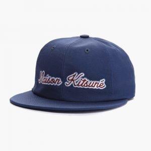 Maison Kitsune Baseball Cap