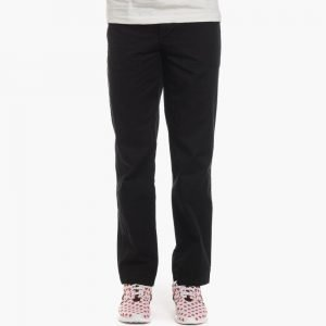 Maison Kitsune Cotton Serge Worker Pant