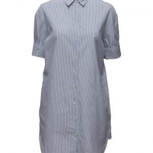 Maison Scotch Clean Summer Longer Length Shirt lyhythihainen paita