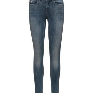 Maison Scotch La Bohemienne Catch All Stretch Vintage skinny farkut