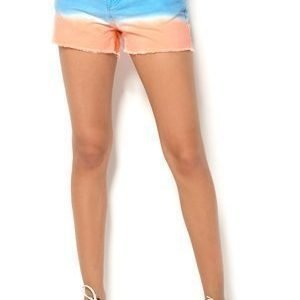 Maison Scotch Marie Short 61 Turquoise Trip