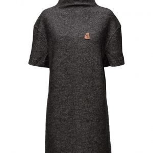 Maison Scotch Turtleneck Sweater Dress neulemekko