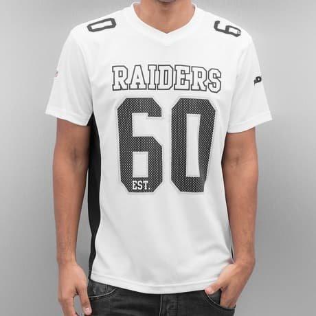 Majestic Athletic T-paita Valkoinen