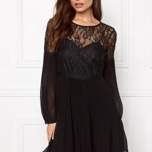 Make Way Admira Dress Black