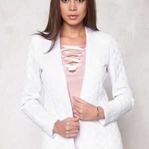 Make Way Aerin Blazer White