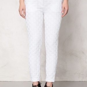 Make Way Aerin Pants White