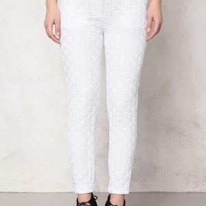 Make Way Aerin Pants White
