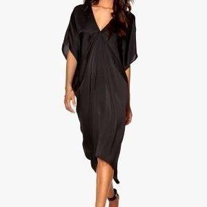 Make Way Alba Dress Black