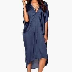 Make Way Alba Dress Blue