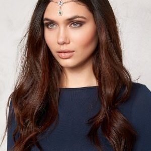 Make Way Alida Headpiece Gold
