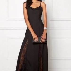 Make Way Belle Maxi Dress Black