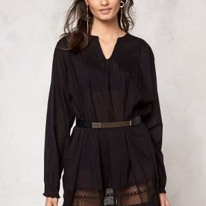 Make Way Cianna Tunic Black