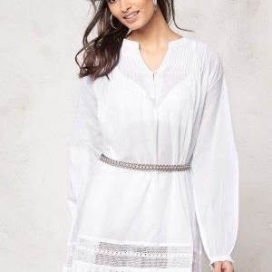 Make Way Cianna Tunic White