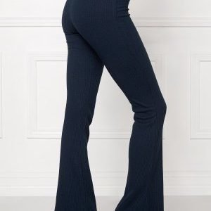 Make Way Cornelia Pants Midnight blue