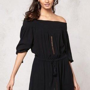 Make Way Dasha Dress Black