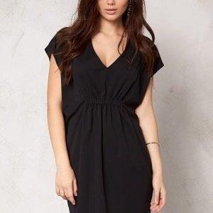 Make Way Demi Dress Black